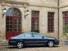 Peugeot  607  2.2 HDI (133 Hp) Automatic