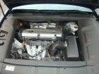 Peugeot  607  2.2 16V (158 Hp) Automatic
