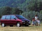Peugeot  806 (221)  1.9 TD (92 Hp)