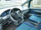 Peugeot  806 (221)  2.0 16V (136 Hp) Automatic