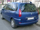 Peugeot  807  2.0 HDi (107 Hp)