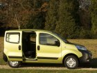 Peugeot  Bipper Tepee  1.3 HDi (75 Hp) FAP