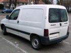 Peugeot  Partner  1.4 (75 Hp)