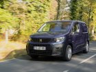 Peugeot  Partner III Van  1.5 BlueHDi (131 Hp) S&S Automatic