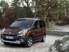 Peugeot  Partner Tepee (Facelift 2012)  1.6 HDi (90 Hp) 7places