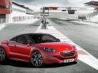 Peugeot  RCZ  1.6 THP (156 Hp)