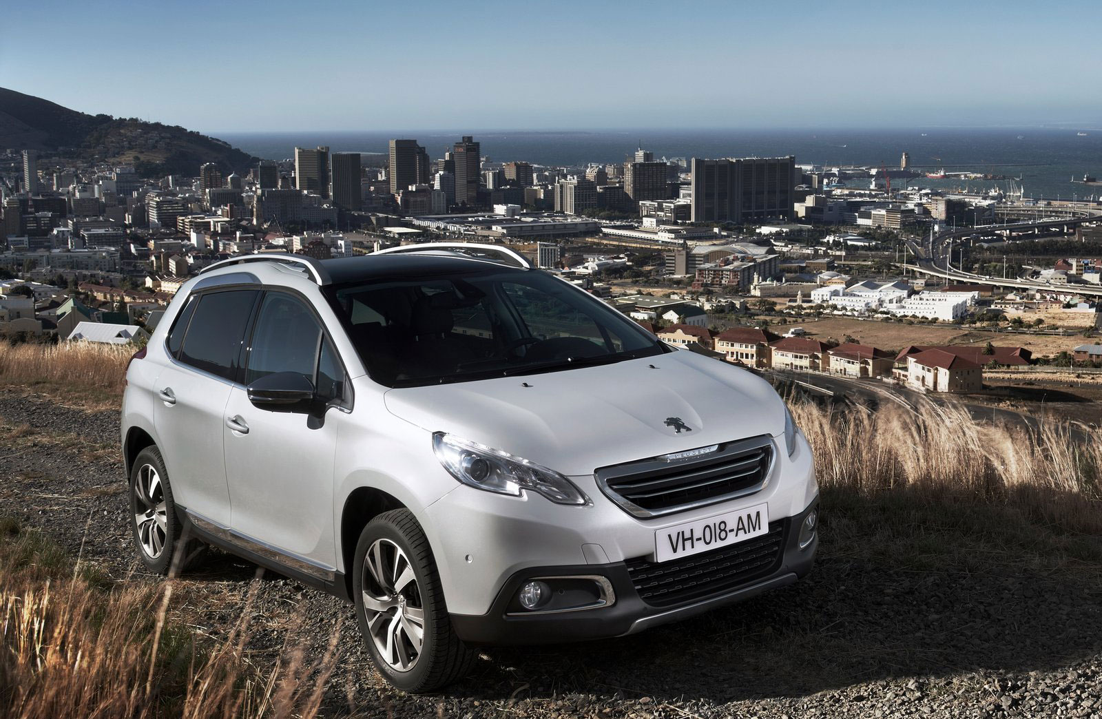 peugeot 2008 technical specifications and fuel economy. Black Bedroom Furniture Sets. Home Design Ideas