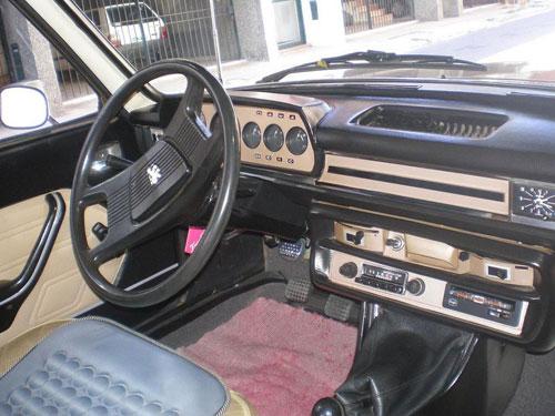 Peugeot 305 Ii Break 581e 1 9 Diesel 65 Hp