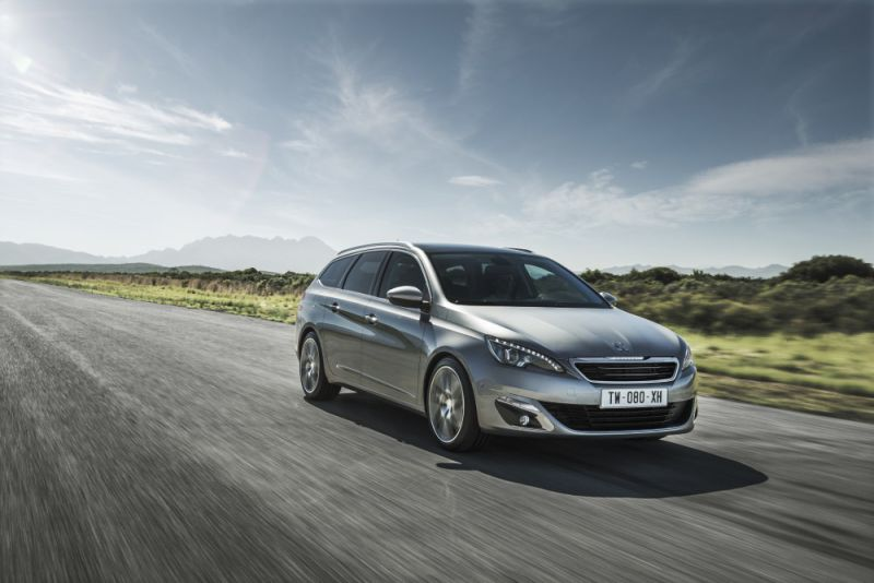peugeot 308 sw ii gt 2 0 bluehdi 180 hp automatic. Black Bedroom Furniture Sets. Home Design Ideas