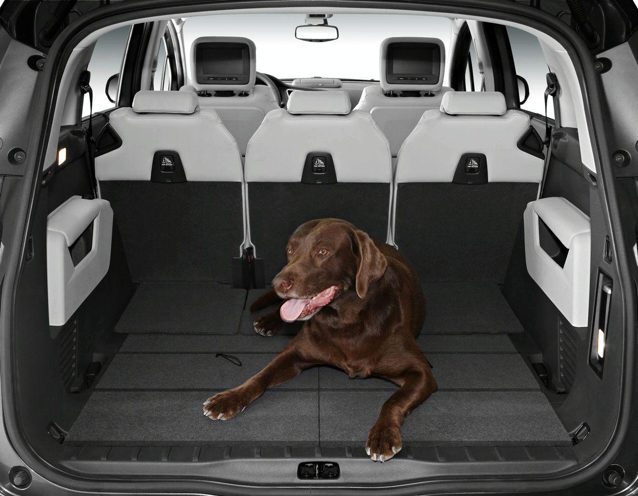 PEUGEOT - 5008 7-SEAT WAGON » Corban Automative