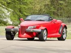 Plymouth  Prowler  3.5 V6 (253 Hp)