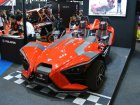Polaris Slingshot Technical specifications and fuel economy