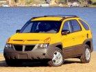 Pontiac  Aztec  3.4 i V6 AWD (188 Hp)