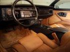 Pontiac  Firebird III  3.8T (276 Hp)