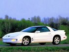 Pontiac  Firebird IV  5.7i V8 Trans Am (275 Hp) Automatic