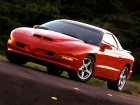 Pontiac  Firebird IV  5.7i V8 Trans Am (269 Hp) Automatic