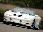 Pontiac  Firebird IV Cabrio  5.7i V8 (279 Hp) Automatic