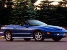 Pontiac  Firebird IV Cabrio  5.7i V8 (314 Hp)