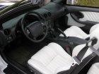 Pontiac  Firebird IV Cabrio  3.4i V6 (148 Hp) Automatic