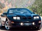 Pontiac  Firebird IV Cabrio  5.7i V8 (279 Hp)