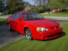 Pontiac  Grand AM Coupe (H)  2.4 (152 Hp)