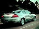 Pontiac  Grand AM Coupe (H)  2.4i (152 Hp)