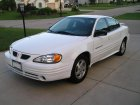 Pontiac  Grand AM (H)  2.4 i 16V SE (152 Hp)