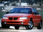 Pontiac  Grand AM (H)  2.3 (150 Hp) Quad 4 Automatic