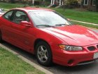 Pontiac  Grand Prix Coupe VI (W)  3.1 i V6 SE (162 Hp)