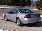 Pontiac  Grand Prix VI (W)  3.1 i V6 SE (162 Hp)