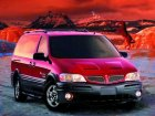 Pontiac  Montana (U)  3.4 i V6 AWD L (187 Hp)