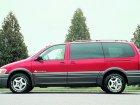 Pontiac  Montana (U)  3.4 i V6 (186 Hp)