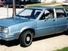 Pontiac  Phoenix  2.8 (116 Hp)