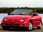 Pontiac  Sunfire Cabrio  2.4 i 16V (152 Hp)
