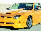 Pontiac  Sunfire Coupe  2.4 i 16V (152 Hp)