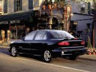 Pontiac  Sunfire Sedan  2.3i 16V (147 Hp) Automatic
