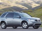 Pontiac  Torrent  3.4 i V6 12V (186 Hp)