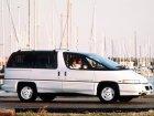 Pontiac  Trans Sport  2.3 i 16V (137 Hp)