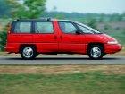 Pontiac  Trans Sport  3.1 i V6 SE (122 Hp)
