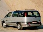 Pontiac  Trans Sport  3.8 i V6 (175 Hp)
