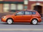 Pontiac  Vibe  1.8i 16V (130 Hp) AWD