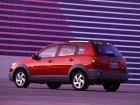 Pontiac  Vibe  1.8 i 16V (182 Hp)