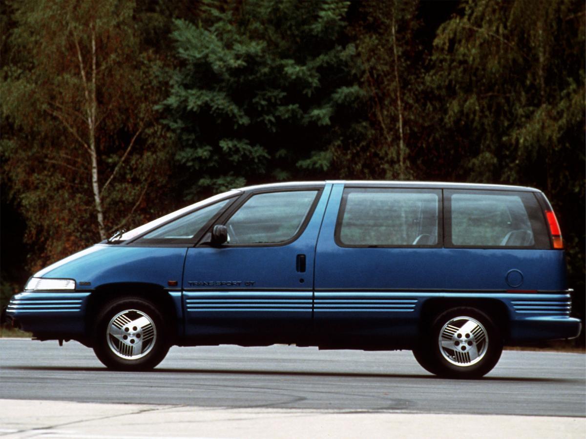 pontiac trans sport 3 1 i v6 se 122 hp. Black Bedroom Furniture Sets. Home Design Ideas