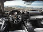 Porsche  718 Cayman  S 2.5 (350 Hp)