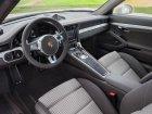 Porsche  911 (991)  Carrera 3.4 (350 Hp)