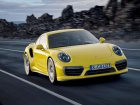 Porsche  911 (991 II)  Turbo S Exclusive 3.8 (607 Hp) 4x4 PDK