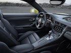 Porsche  911 (991 II)  Turbo 3.8 (540 Hp) PDK 4x4