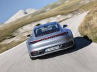 Porsche  911 (992)  Turbo S 3.8 (650 Hp) AWD PDK