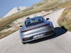 Porsche  911 (992)  Carrera 4 3.0 (385 Hp) 4x4 PDK