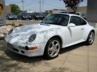 Porsche  911 (993)  Carrera 4 3.6 (272 Hp) AWD